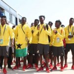 Black Satellites to arrive from Niger on Tuesday