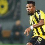 EXCLUSIVE: Ghana defender Akaminko rescinds contract with Istanbulspor