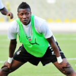 All you need to know about the Asamoah Gyan DNA saga