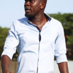 Kotoko manager CK Akonnor calls the bluff Of ZESCO United coach Lwandamina