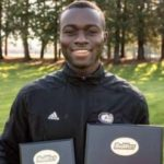 Ghana youngster Roy Boateng drafted into the MLS
