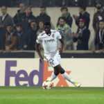 EXCLUSIVE: Vitoria Guimaraes set to offer Alhassan Wakaso new contract extension