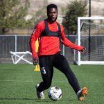 Ebenezer Ackon signs for USL side San Antonio FC