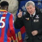 Crystal Palace manager Roy Hodgson hails 'fantastic' Schlupp