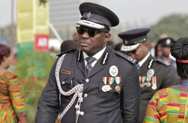 I won't spare political vigilantes – IGP