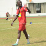 Kotoko coach Akunnor wary of Nkana FC threat