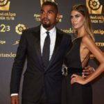 Kevin Prince-Boateng's wife fuels divorce rumors after ditching wedding ring
