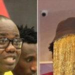 Anas lied over $65,000 bribe - Kwesi Nyantakyi insists
