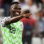 Nigeria defender Omeruo: Essien was my biggest influence at Chelsea