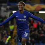Hudson-Odoi on target as Chelsea ease past Malmo in Europa League
