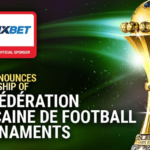 Leading online betting company 1xBet sign deal to sponsor CAF tournaments