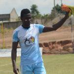 Asante Kotoko terminate Michael Abu, Isaac Amponsah's contracts