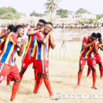 Hearts of Oak held to 1-1 draw by Pacific Heroes in friendly