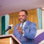 We need a paradigm shift in leadership skills- Education Minister