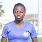 Nafisatu joins Butterfly Hockey and Cricket Club