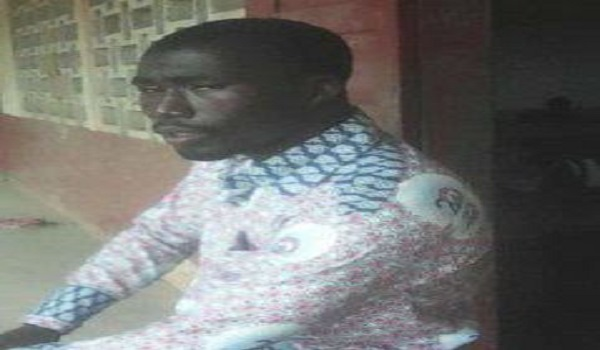 Agona Nkwanta: 35-year-old teacher commits suicide