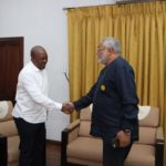 Mahama failed to prosecute corrupt NPP officials for his own good - Rawlings