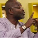 I'll make sure Badu Kobi's fleet of cars are auctioned – Kennedy Agyapong vows