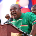 Koku Anyidoho turns pastor after being expelled from NDC — A Plus