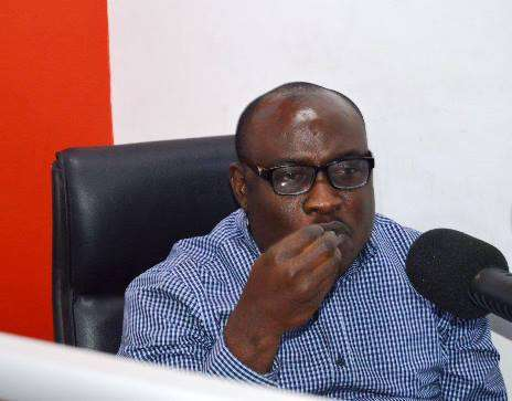 President Akufo-Addo more 'wicked' than Nebuchadnezzar - Kweku Boahen