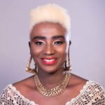 PHOTOS: Lady Prempeh's new look pops up