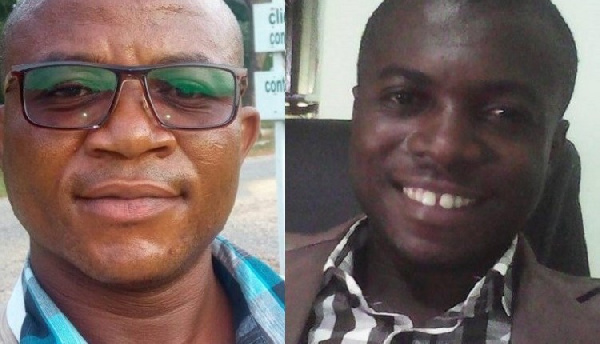 Citi FM journalist, NDC executives robbed at gunpoint in Wa