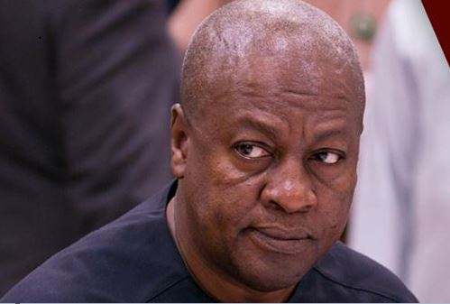 Ghanaian businessman sways Mahama's election bid with a legal suit