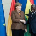 3rd German African business summit held in Ghana