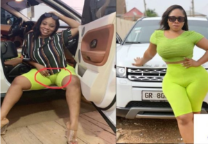 PHOTOS: Moesha Boduong sparks laughter and anger with meaty p*ssy picture
