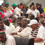 AUDIO: NDC consulting voodoo to win elections