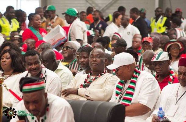 New Voters Register: Just boycott 2020 general elections – NDC told