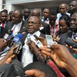 Ayawaso violence: Nana Ato Dadzie wants Bryan Acheampong, IGP to resign