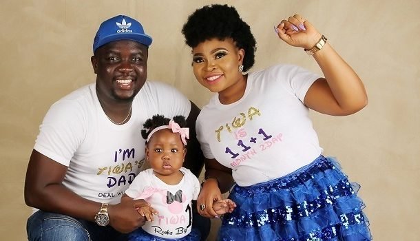 Seyi Law apologises to wife for joking about break up