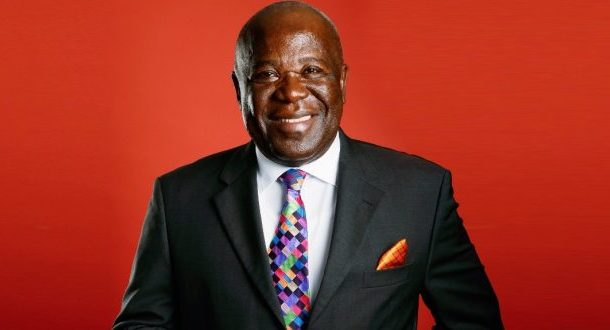 Sir Sam Jonah inducted into US National Academy of Engineering