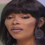 "VIDEO: ""I have a non-functional, shrinking male genital"" - ""Female"" Ghanaian transgender"