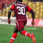 Ghanaian players mastermind Horoya Fc victory over Platinum