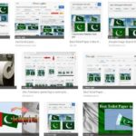 Pakistan flag tops toilet paper searches