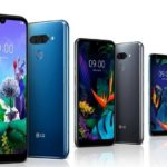 LG at MWC2019:Q60, LG K50, and LG K40 mid-range smartphones launched