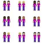 Emoji 12.0 brings gender neutral emojis, more skin tones, and the 'pinching hand'