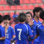 Preview: Tokyo 2020 Women's Qualifiers Round 2 Draw