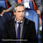 AS ROMA pondering again over Paulo SOUSA