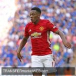 MANCHESTER UNITED offer MARTIAL new long-term again