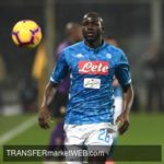 MANCHESTER UNITED scouting KOULIBALY