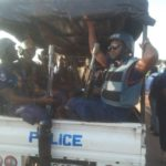 Police arrest seven persons over Salaga violence