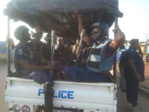 Police pick key leads in robbery and killing of caretaker of Bantama SDA Church