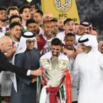 AFC President lauds Qatar and biggest-ever AFC Asian Cup