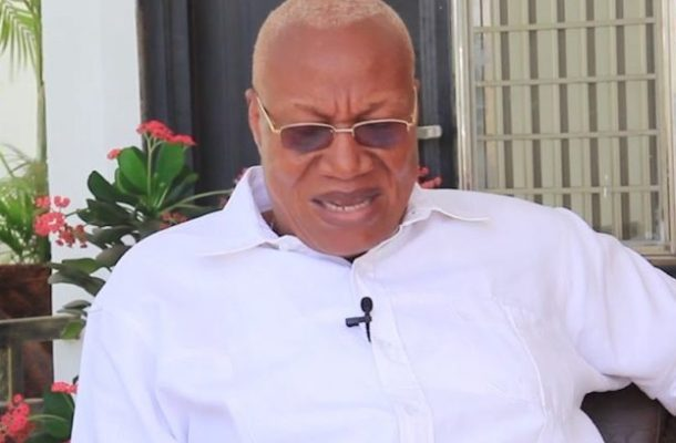 Bekwai: NDC members reject Alabi's 1k cash gift
