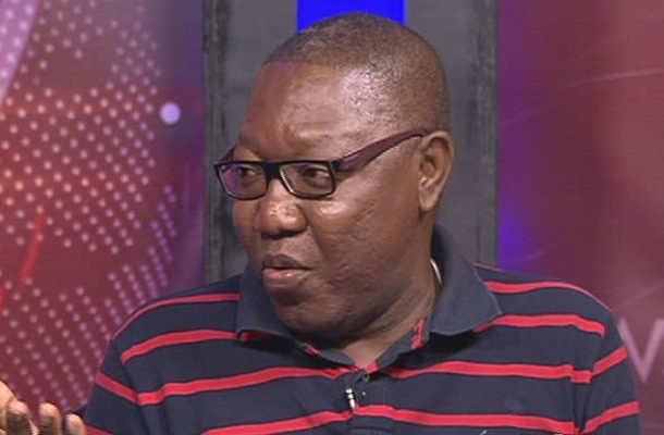 Akufo-Addo must address Ghanaians on LGBTQ+ – Dr Apaak insists