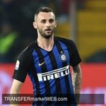 INTER MILAN might put BROZOVIC up for sale again
