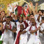 Al Haydos revels in Qatar's finest hour
